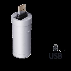 Byzantine Vault - Support USB vue